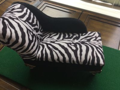 Doll Chaise Lounge