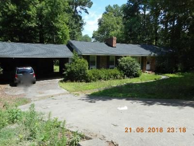 3 Bed 2.0 Bath Preforeclosure Property in Columbia, SC 29210 - Chartwell Rd
