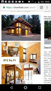 Chaklhill cabin