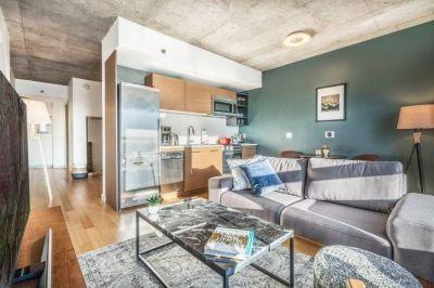 $3890 studio in Waterfront