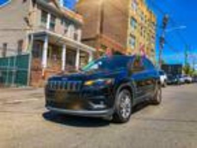 2019 Jeep Cherokee Latitude Plus for sale