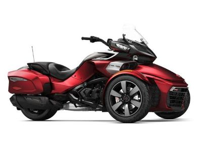 2018 Can-Am Spyder F3-T 3 Wheel Motorcycle Norfolk, VA