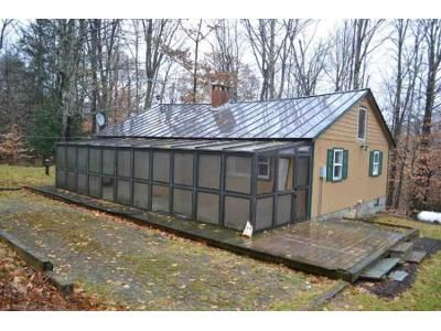3 Bed 1 Bath Foreclosure Property in East Wallingford, VT 05742 - Bear Mt Rd
