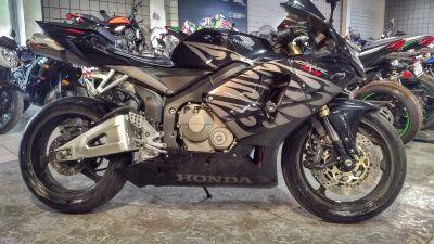 2005 Honda CBR 600RR SuperSport Motorcycles Salinas, CA