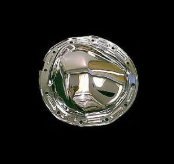 Purchase Chrome 12 Bolt Rear End Cover Fits Chevy Camaro Nova Chevelle Differential motorcycle in Elk Grove, California, US, for US $18.00