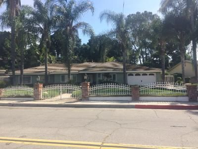 3 Bed 2 Bath Preforeclosure Property in West Covina, CA 91791 - E Virginia Ave