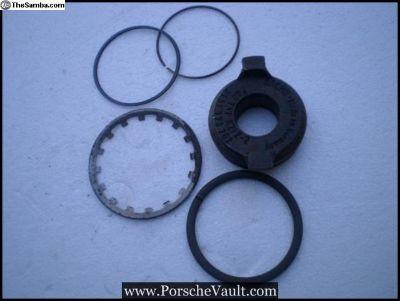 porsche 911 clutch release bearing, '87-'05