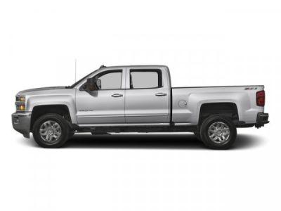 2017 Chevrolet RSX Work Truck (Silver Ice Metallic)