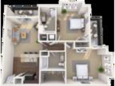 1225 South Church Apartments - Rio II