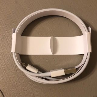 New! Apple 1mm charging cable