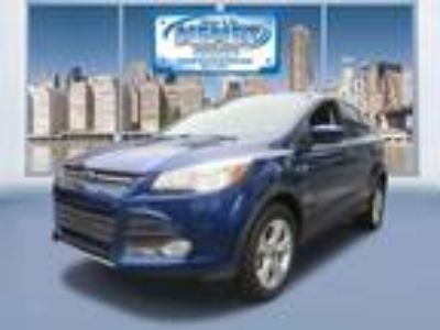 $18888.00 2015 Ford Escape with 60926 miles!