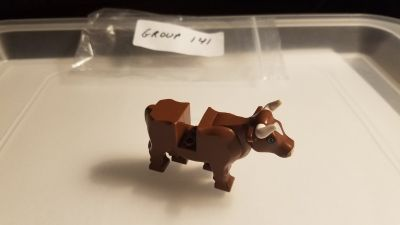 Lego Cow Group 141