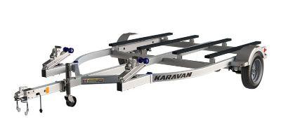 2019 Karavan Trailers WCA-2600-82 PWC Trailers Edgerton, WI