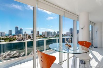 Miami Beach: 2/2 Spectacular apartment (Bay Rd., 33139)