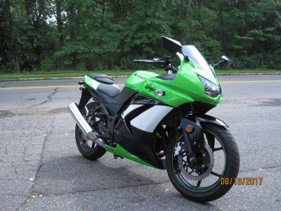 2009 Kawasaki Ninja 250R Sport Motorcycles Metuchen, NJ