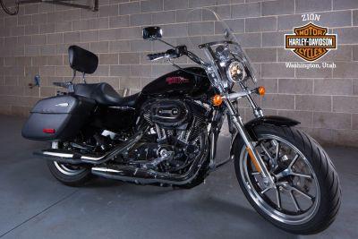 2014 Harley-Davidson SuperLow 1200T Sport Motorcycles Washington, UT