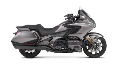 2018 Honda Gold Wing Touring Motorcycles Wisconsin Rapids, WI