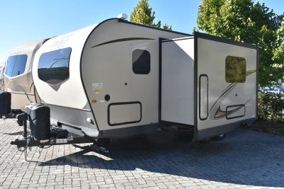 2019 Forest River Rockwood Mini Lite 2507S