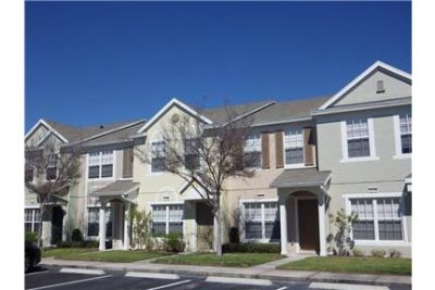 Beautiful Riverview Townhome for Rent!