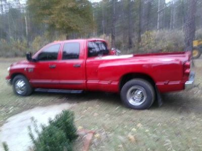 2007 Dodge Dually Ram 3500