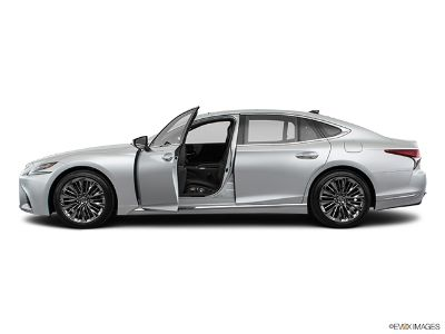 2018 Lexus LS 500 (0085)