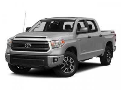 2015 Toyota Tundra Grade (Magnetic Gray Metallic)