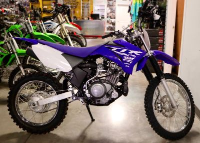 2017 Yamaha TT-R125LE Competition/Off Road Motorcycles Bessemer, AL