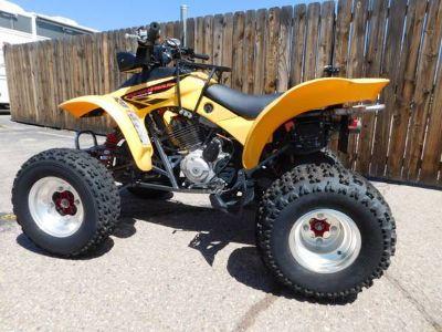2002 Honda Sportrax 300EX Sport ATVs Loveland, CO