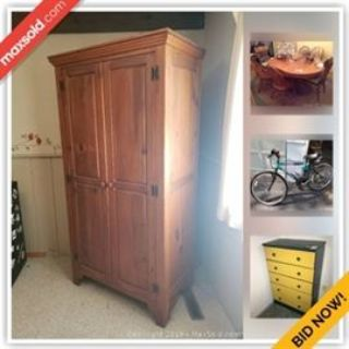 New City Estate Sale Online Auction - Greendale Road