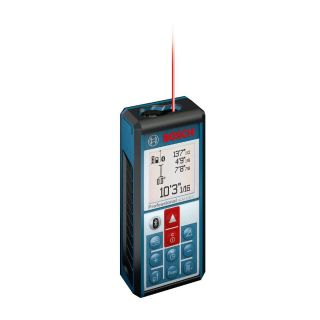 Bosch GLM 100c, Laser distance and angle measure