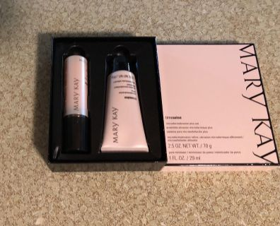 ~ Mary Kay Microdermabrasion Set ~