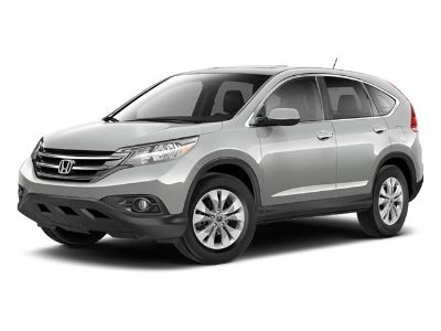 2012 Honda CR-V EX (Gray)