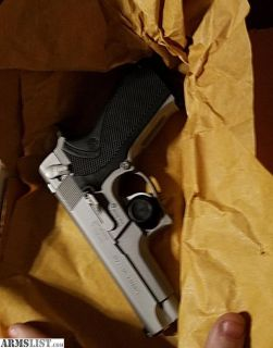 For Sale: S&W 5906