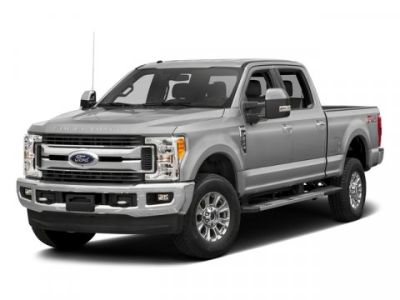 2018 Ford RSX King Ranch (White)