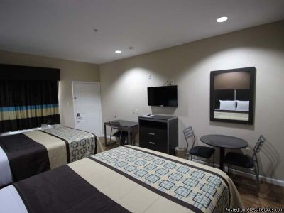 Find Offers on Booking Best hotels in Texas Scottish Inn & Suites