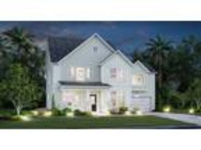 The GRAYSON by Lennar: Plan to be Built