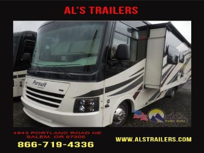 New 2018 Motorhome Coachmen RV Pursuit 30 FW-Motorhome