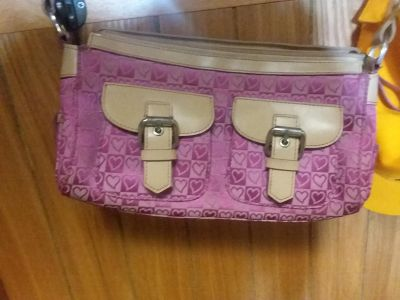 Cute little going out purse. New never used!