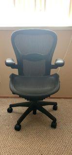 Henry Miller Aeron Office Chair