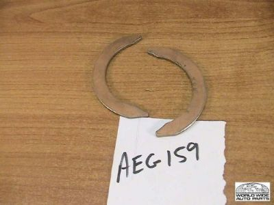 Sell Austin Healey Sprite MG Midget 1098 10CC & 1275 Upper Crankshaft Thrust Washer motorcycle in Madison, Wisconsin, United States, for US $1.00