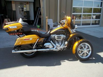 For Sale Brand New 2015 Harley-Davidson Touring Motorcycle