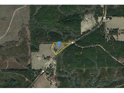 Preforeclosure Property in Leesville, LA 71446 - Highway 8