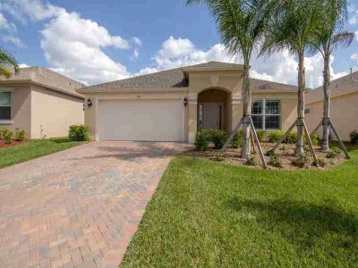 720 Honeybell Court VERO BEACH, CITRUS SPRINGS Village -