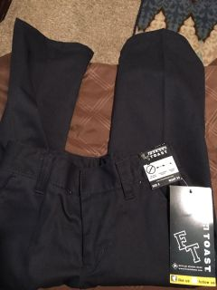 NWT blue pants by French Toast, 2 available for $10