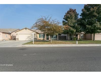 3 Bed 2 Bath Foreclosure Property in Hanford, CA 93230 - W Heather Ln