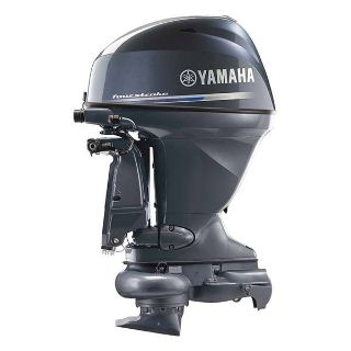 2018 Yamaha F40 Jet Drive Tiller 4-Stroke Outboard Motors Lagrange, GA