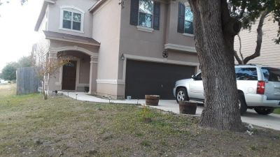 4623 River Fork - Home For Rent 3/2.5/2 in San Antonio, TX 78222