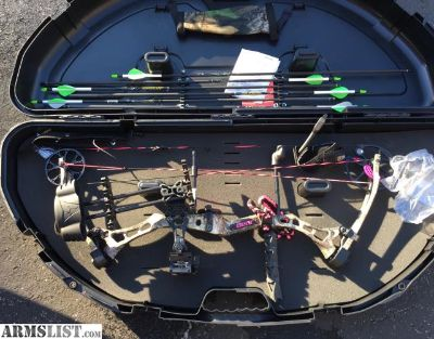 For Sale: Bear Archery Left handed Compound Bow