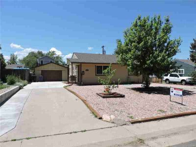 2671 South Hazel Court DENVER Two BR, Nice home that has been