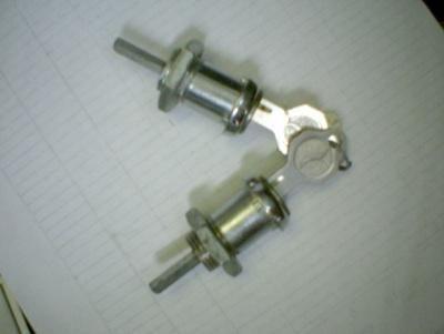 Find Studebaker Zip Van door locks 1657110 motorcycle in Joliet, Illinois, US, for US $40.00